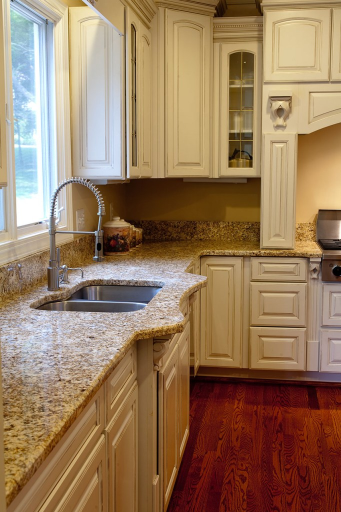 Design Tip More Cabinet And Granite Pairings Stone Guys Remodeling